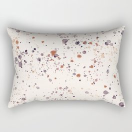 The Trees - Abstract 1 Rectangular Pillow