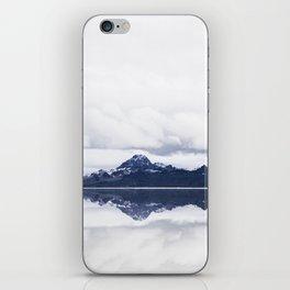 Mountain iPhone Skin