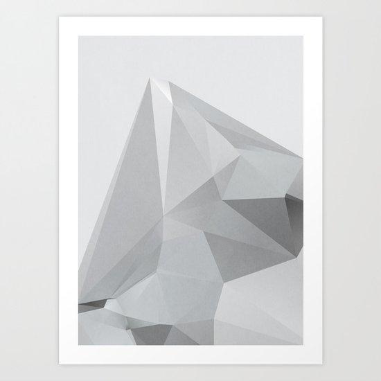 864.2 Art Print