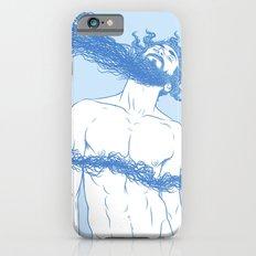 Blue Beard Slim Case iPhone 6s
