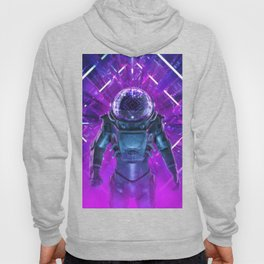 Entering The Unknown Hoody