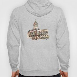 Ferry Building Hoody