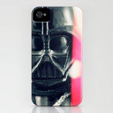 Vader iPhone (4, 4s) Slim Case