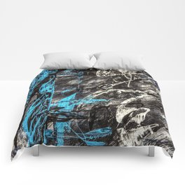 Areus, an abstract Comforters
