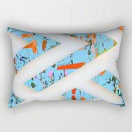 pattern shape Rectangular Pillow