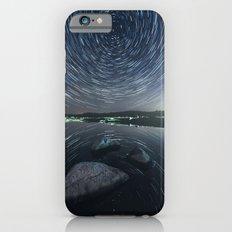 Mirrored Rotation Slim Case iPhone 6s