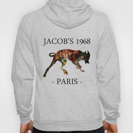 Mad Dog I Jacob's 1968 fashion Paris Hoody