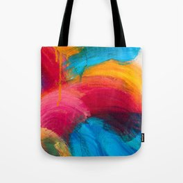 Mind Games No. 1 Tote Bag