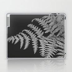 Black and White Botanical Laptop & iPad Skin