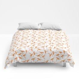 Crawfish Comforters