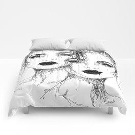 J A N E  &  J A N E Comforters