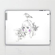 Bird Watching Laptop & iPad Skin