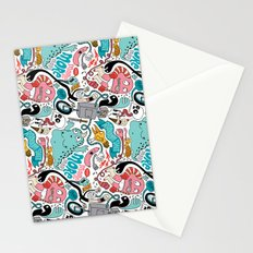 More, More, More Stationery Cards