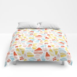 Okapi Animal Print Comforters