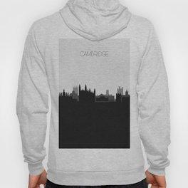 City Skylines: Cambridge Hoody