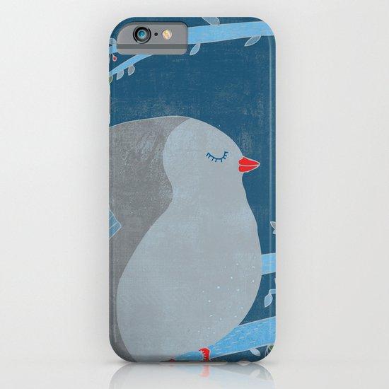 Bird of happiness iPhone & iPod Case