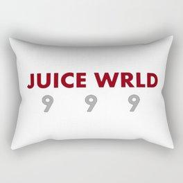 Juice WRLD Rectangular Pillow