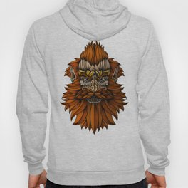 Ornate Dwarf full colored Hoody