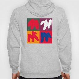 M for Matisse Hoody