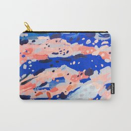 Running lines Carry-All Pouch