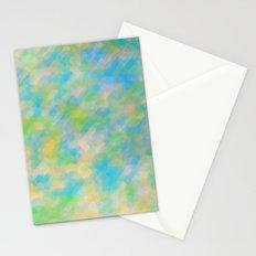 Era Pixel Stationery Cards