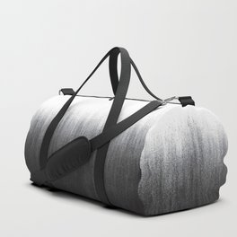 Charcoal Ombré Duffle Bag