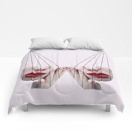 Seesaw Comforters