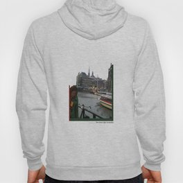 New World Amsterdam Hoody