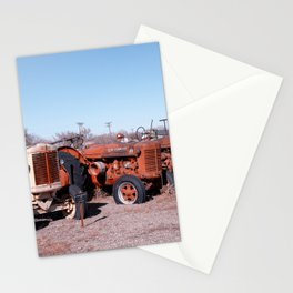 American Traction Stationery Cards