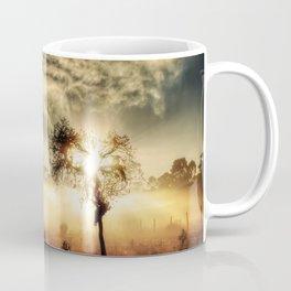 Tree of Lite Coffee Mug