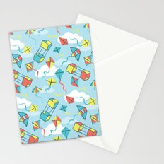 Go Fly a Kite Stationery Cards