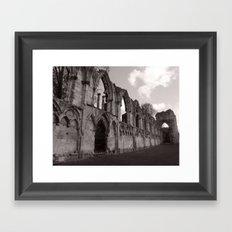 York #78 Framed Art Print