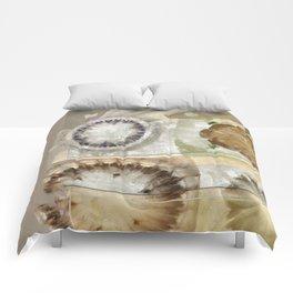 Coated Beauty Flower  ID:16165-092128-56061 Comforters