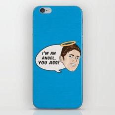 I'm An Angel iPhone & iPod Skin