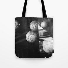 travel dreams Tote Bag