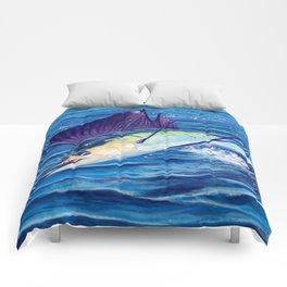 Ditch Effort Comforters