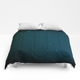 Beyond the Space Comforters