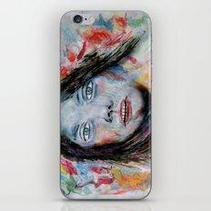 Deep Soul 4 iPhone & iPod Skin