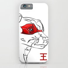Heroes Helper iPhone 6s Slim Case