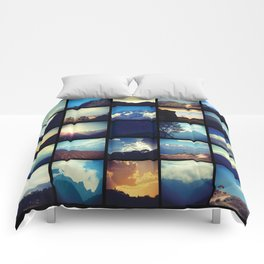 Caminos Cusco Comforters
