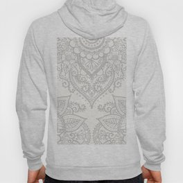 BOHO ORNAMENT 1A Hoody