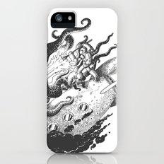 Ode to Joy Slim Case iPhone (5, 5s)