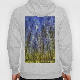 Fantasy Art Forest Hoody