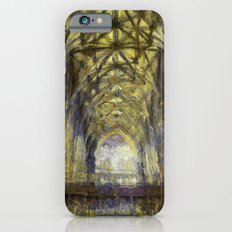 York Minster Van Gogh Style iPhone 6s Slim Case