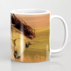 HORSES - The Buckskins Mug