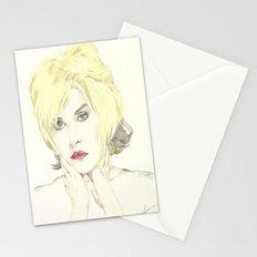 Debbie Harry Stationery Cards