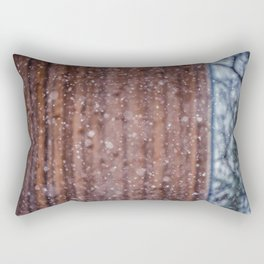 Meds Rectangular Pillow