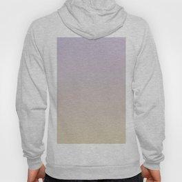 FALLING INTO PLACE - Minimal Plain Soft Mood Color Blend Prints Hoody