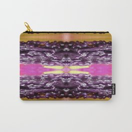 Psycodelic Wax Carry-All Pouch