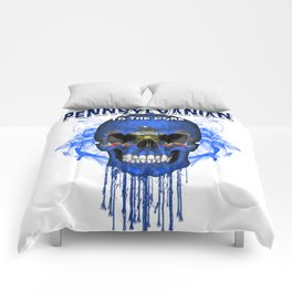 To The Core Collection: Pennsylvania Comforters